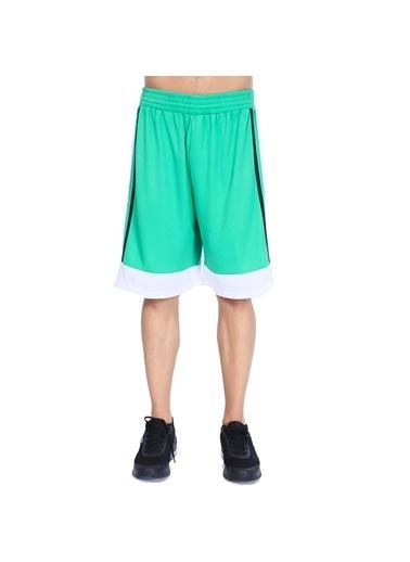 Sportive Şort Yeşil